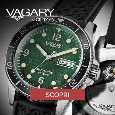 Orologi Citizen Vagary