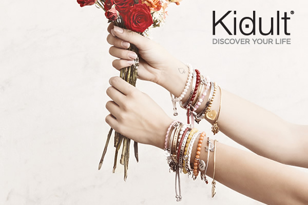 bracciali kidult special moments