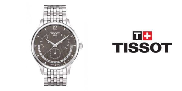 tissot tradition online