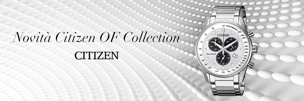 citizen OF Collection