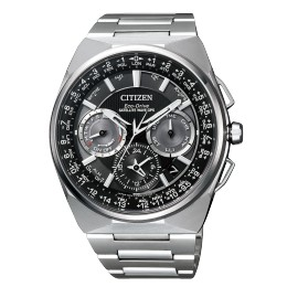 CITIZEN PROMASTER SATELLITE WAVE GPS F900