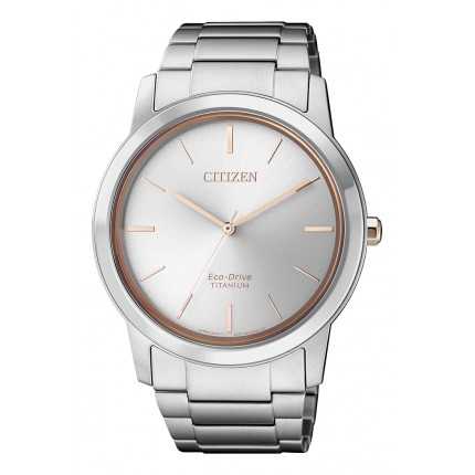 CITIZEN TITANIO ECO-DRIVE