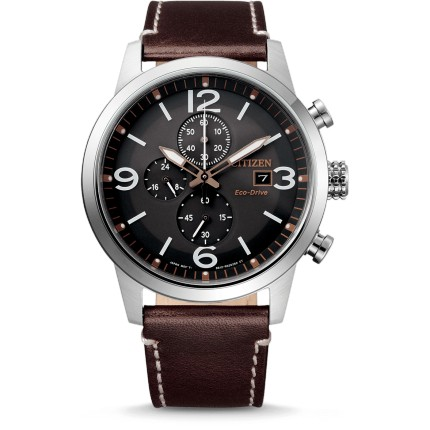 CITIZEN CHRONO URBAN OF 2020