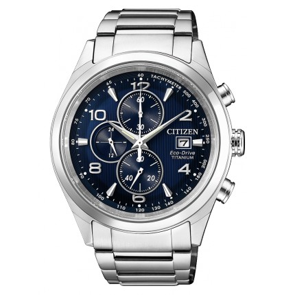 CITIZEN CRONO SUPER TITANIUM 0650