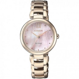 CITIZEN LADY ECO-DRIVE