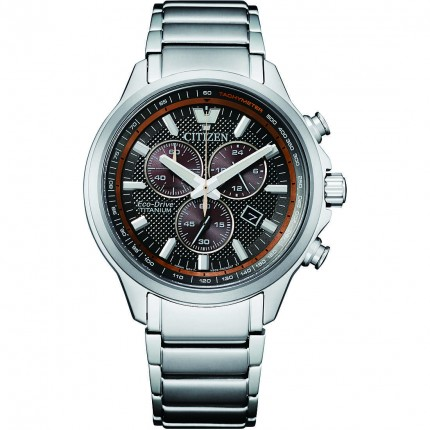 CITIZEN SUPER TITANIO CHRONO 2470