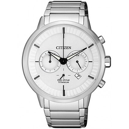 CITIZEN SUPER TITANIO CRONO 4400