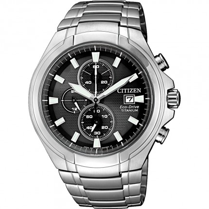 CITIZEN SUPER TITANIO CHRONO