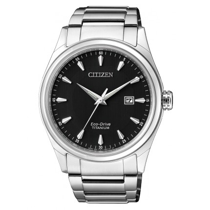CITIZEN SUPER TITANIO 7360 NERO