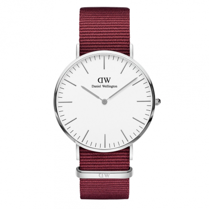DANIEL WELLINGTON CLASSIC ROSELYN 40mm