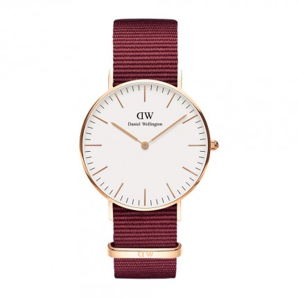DANIEL WELLINGTON CLASSIC ROSELYN 36mm