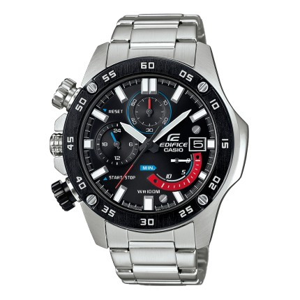 EDIFICE CHRONO EFR-558DB-1AVUEF