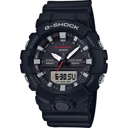 G-SHOCK ORIGINAL GA-800-1AER
