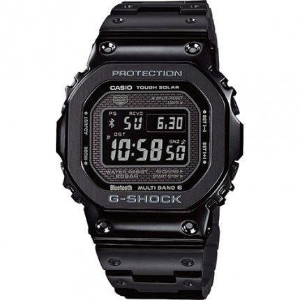 G-SHOCK FULL METAL BLACK GMW-B50000GD-1ER Limited Edition