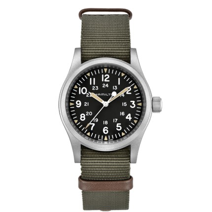 HAMILTON KHAKI FIELD MECHANICAL H69429931