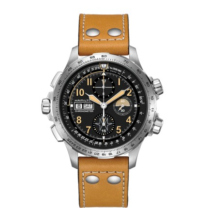 HAMILTON KHAKI X-WIND CRONO Limited Edition