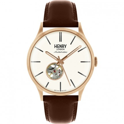 HENRY LONDON HERITAGE AUTOMATIC