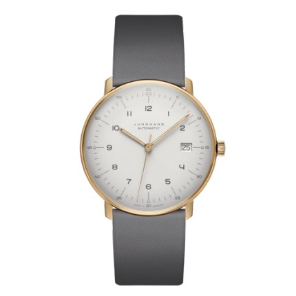 JUNGHANS MAX BILL AUTOMATICO