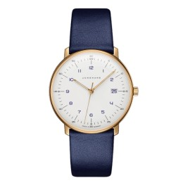 JUNGHANS MAX BILL QUARZO