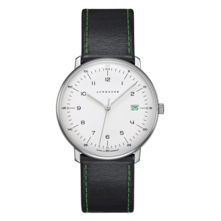JUNGHANS MAX BILL EDITION 2018