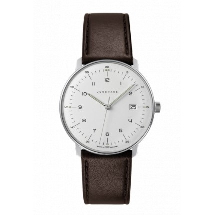 MAX BILL BY JUNGHANS QUARZO