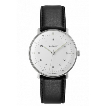 MAX BILL BY JUNGHANS AUTOMATICO