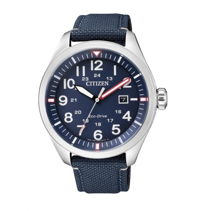 CITIZEN URBAN BLU