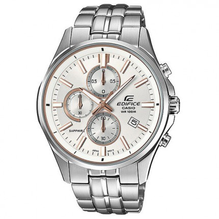 CASIO EDIFICE CRONO EFB-530