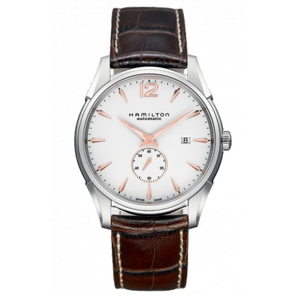 HAMILTON JAZZMASTER SMALL SECOND AUTO