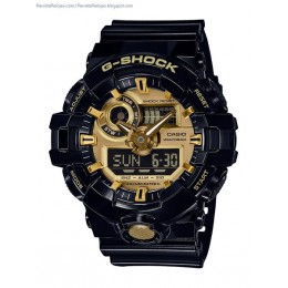 G-SHOCK GA-710GB-1AER