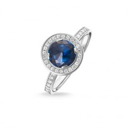 THOMAS SABO ANELLO LIGHT OF LUNA CELESTE
