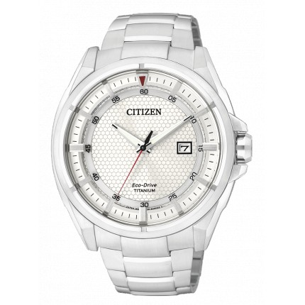 CITIZEN SUPER TITANIO UOMO 1400