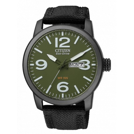 CITIZEN URBAN QUADRANTE VERDE