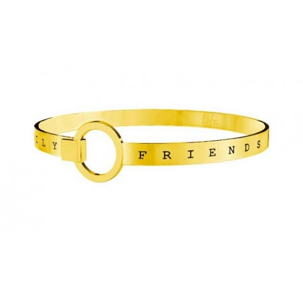 "KIDULT Love – Bracciale ""Friends become..."""