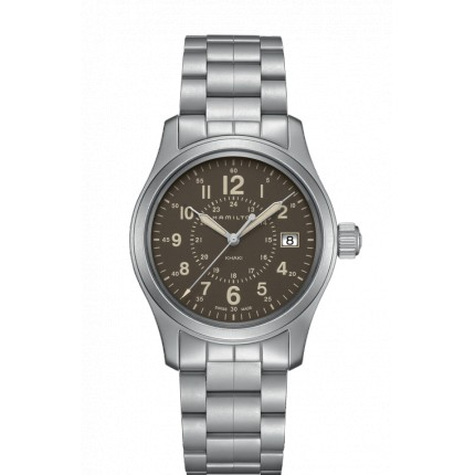 HAMILTON KHAKI FIELD QUARZO 38MM