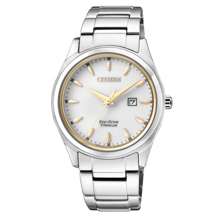 CITIZEN LADY SUPER TITANIUM 2470