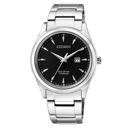 CITIZEN LADY SUPER TITANIUM 2470 NERO