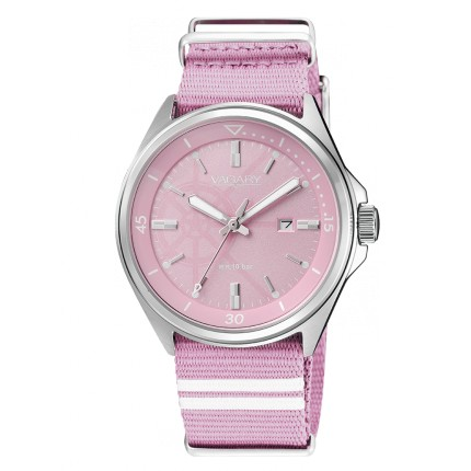 VAGARY by CITIZEN AQUA39 rosa