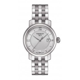 TISSOT BRIDGEPORT QUARTZ