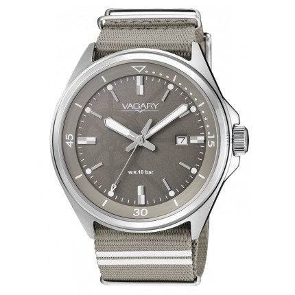 VAGARY by CITIZEN AQUA39 GRIGIO