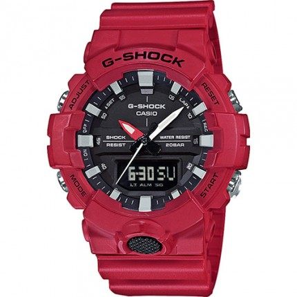 G-SHOCK ORIGINAL GA-800-4AER
