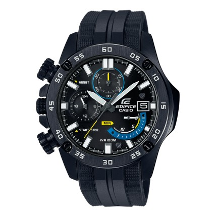 EDIFICE CHRONO EFR-558BP-1AVUEF