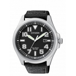 CITIZEN Military Eco-Drive