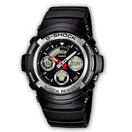 G-SHOCK ANALOGICO DIGITALE
