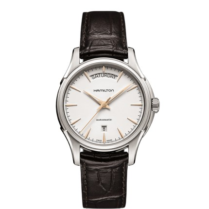 HAMILTON JAZZMASTER DAY DATE AUTOMATICO H32505511