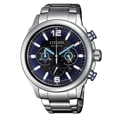 CITIZEN CHRONO RACING