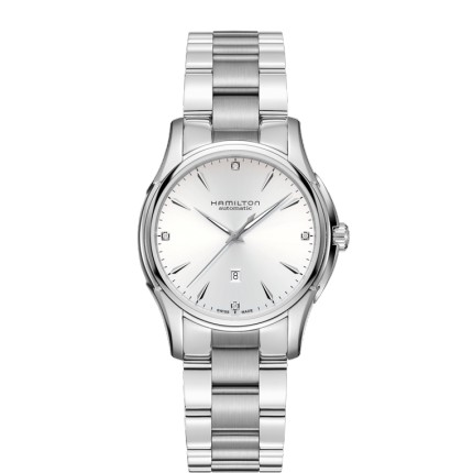 HAMILTON JAZZMASTER VIEWMATIC LADY AUTO