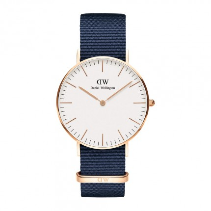 DANIEL WELLINGTON CLASSIC BAYSWATER 36mm