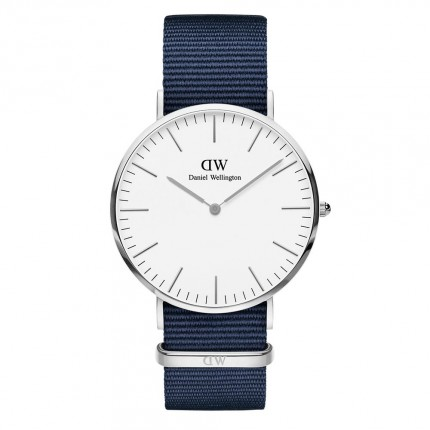 DANIEL WELLINGTON CLASSIC BAYSWATER 40mm