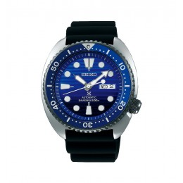 SEIKO PROSPEX SAVE THE OCEAN TURTLE Limited Edition
